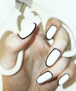 Latest Nail Art Designs 2014 0021 150x180 new fashion nail art fashion trends