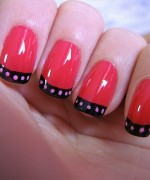 Latest Nail Art Designs 2014 0022 150x180 new fashion nail art fashion trends