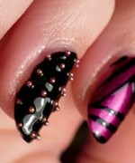 Latest Nail Art Designs 2014 003 150x180 new fashion nail art fashion trends