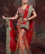 Lehenga Choli Dresses 2014 For Women 0010