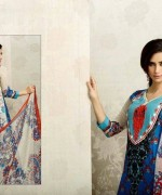 Mashaal by Lala Dresses 2014 for Women008