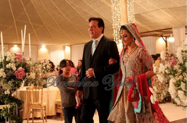Momal Sheikh Wedding Pic 013