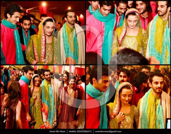 Momal Sheikh Wedding Pic 08