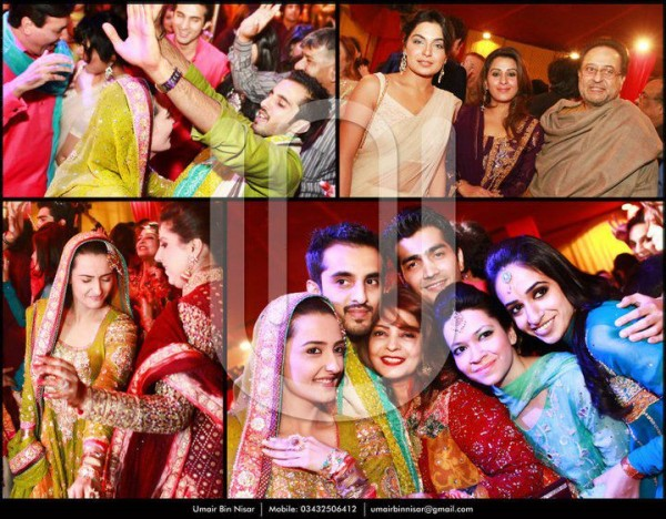 Momal Sheikh Wedding Pic 09