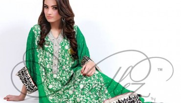 Needlez by Shalimar Party Wear 2014 for Women