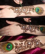 New Mehndi Designs 2014-Mehndi Designs For Girls 0011