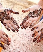 New Mehndi Designs 2014-Mehndi Designs For Girls 0012