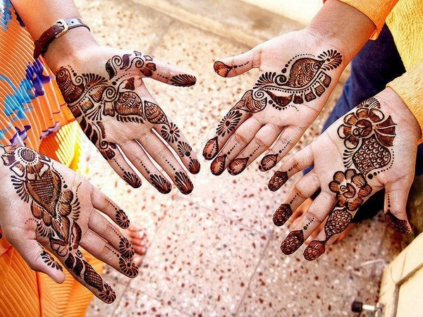 New Mehndi Designs 2014 Mehndi Designs For Girls 0012 mehandi