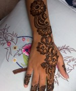 New Mehndi Designs 2014-Mehndi Designs For Girls 0014