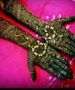 New Mehndi Designs 2014 Mehndi Designs For Girls 005 150x180 mehandi
