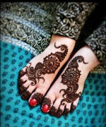New Mehndi Designs 2014-Mehndi Designs For Girls 006