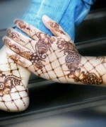 New Mehndi Designs 2014-Mehndi Designs For Girls 007