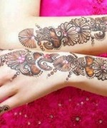 New Mehndi Designs 2014 Mehndi Designs For Girls 008 150x180 mehandi