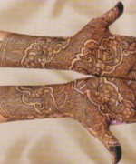 New Mehndi Designs 2014 Mehndi Designs For Girls 009 150x180 mehandi