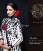 Osman Ghani Semi-Formal Dresses 2014 For Women 6