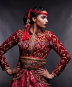 Osman Ghani Semi-Formal Dresses 2014 For Women 7