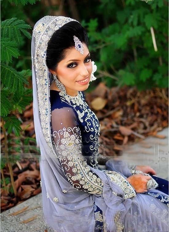 Pakistani Wedding Dresses Images 30 Elegant Few Pictures of Pakistani