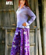 Palazzo Pants Trends 2014 For Women 001