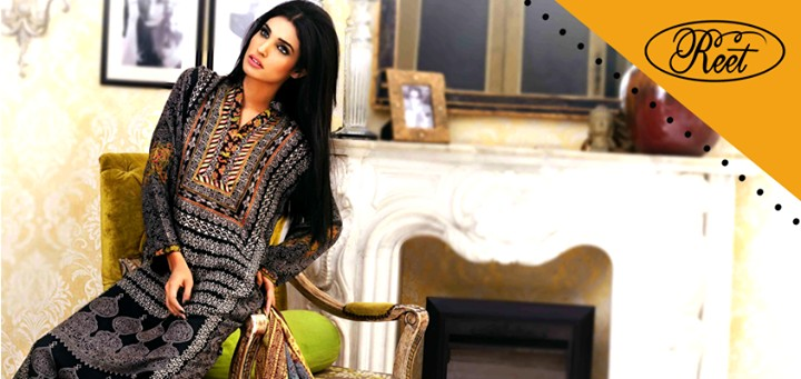 Reet Casual Wear 2014 for Women