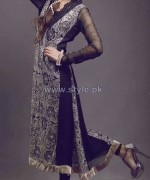 Sanober Siddiq Winter Dresses 2014 For Girls 1