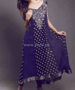Sanober Siddiq Winter Dresses 2014 For Girls 3