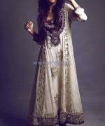 Sanober Siddiq Winter Dresses 2014 For Women 5