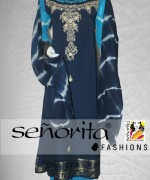 Senorita Fashions Party Dresses 2014 For Women 001