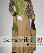 Senorita Fashions Party Dresses 2014 For Women 003
