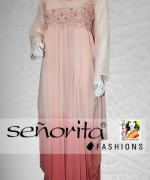 Senorita Fashions Party Dresses 2014 For Women 004