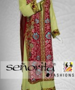 Senorita Fashions Party Dresses 2014 For Women 005