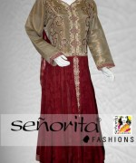 Senorita Fashions Party Dresses 2014 For Women 008