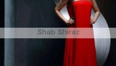 Shab Shiraz Formal Dresses 2014 For Women 003