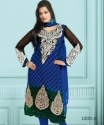 Shalwar Kameez Designs 2014 For Girls 0010