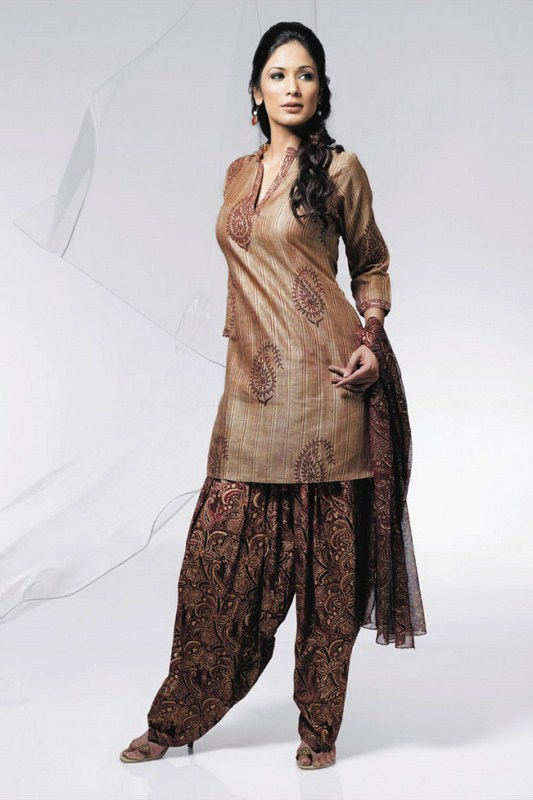 Shalwar Kameez Designs 2014 For Girls 008 new fashion fashion trends