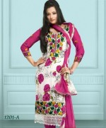 Shalwar Kameez Designs 2014 For Girls 009