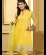 Shalwar Kameez Designs 2014 For Girls 011