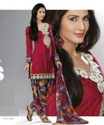 Shalwar Kameez Designs 2014 For Girls