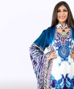 Shamaeel Ansari Casual Wear Dresses 2014 for Women