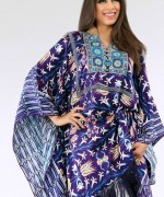 Shamaeel Ansari Casual Wear Dresses 2014 for Women007
