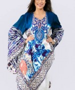 Shamaeel Ansari Casual Wear Dresses 2014 for Women008
