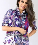 Shamaeel Ansari Casual Wear Dresses 2014 for Women010