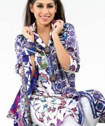Shamaeel Ansari Casual Wear Dresses 2014 for Women011