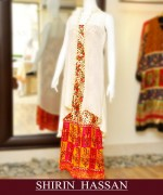 Shirin Hassan Winter Dresses 2014 For Women 001