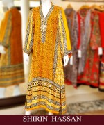 Shirin Hassan Winter Dresses 2014 For Women 002