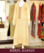 Shirin Hassan Winter Dresses 2014 For Women 004