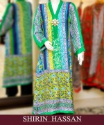 Shirin Hassan Winter Dresses 2014 For Women 005