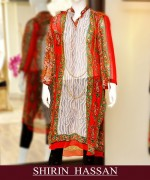 Shirin Hassan Winter Dresses 2014 For Women 008