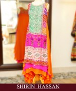 Shirin Hassan Winter Dresses 2014 For Women 009