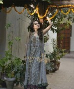 Teena by Hina Butt Wedding Dresses 2014 For Winter 2