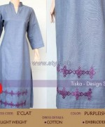 Tiska Winter Dresses 2014 For Girls 1 150x180 pakistani dresses